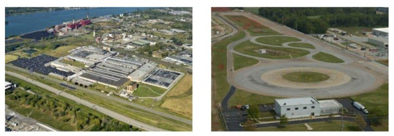 SRI: USA Technical Center fully operational in January, European facility in September
