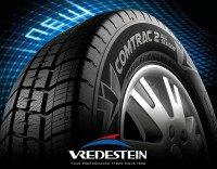 AutoZum debut for Vredestein Comtrac 2