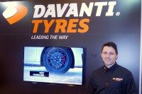 Davanti appoints sales manager for Southeast Europe