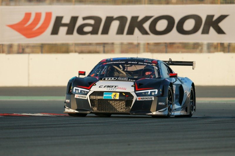 A total of 99 cars have registered for the 2017 Hankook 24H Dubai, with vehicles ranging from Renault Clios and Minis right up to the big GT3s represented
