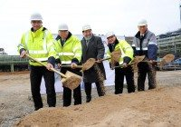Momentive breaks ground on European silane plant