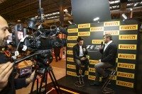 Pirelli celebrates 110 years in motorsport