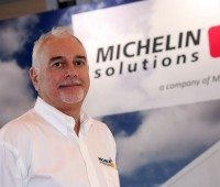 UK management team to lead Michelin solutions in northern Europe
