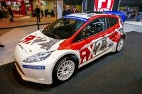 Cooper becomes presenting sponsor, official tyre supplier of RX2 International