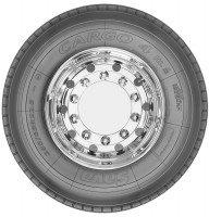 Sava releases Cargo 4 HL trailer tyre