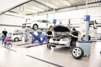 """ZF Aftermarket: A """"new pacesetter"""" for the automotive aftermarket"""