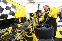 Dunlop introduces new BTCC tyre size, naming format