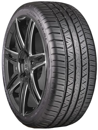 "Cooper Tire describes the Zeon RS3-G1's roadholding as ""a marvel of cutting edge technology for an all-season tyre"""
