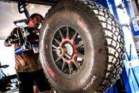 BFGoodrich-shod Peugeot triumphs at 2017 Dakar Rally