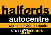 Halfords the official sponsor of National Pothole Day 2017