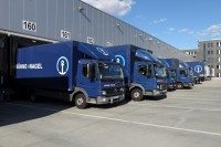 Kuehne + Nagel takes over Michelin warehousing in Poland