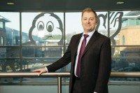 Michelin appoints Jonathan Layton head of fleet