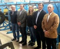 New Marangoni partner in Spain