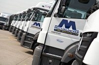 Micheldever management comment on Sumitomo sale