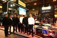 Pirelli becomes ACO-endorsed LMP3 Cup exclusive tyre supplier