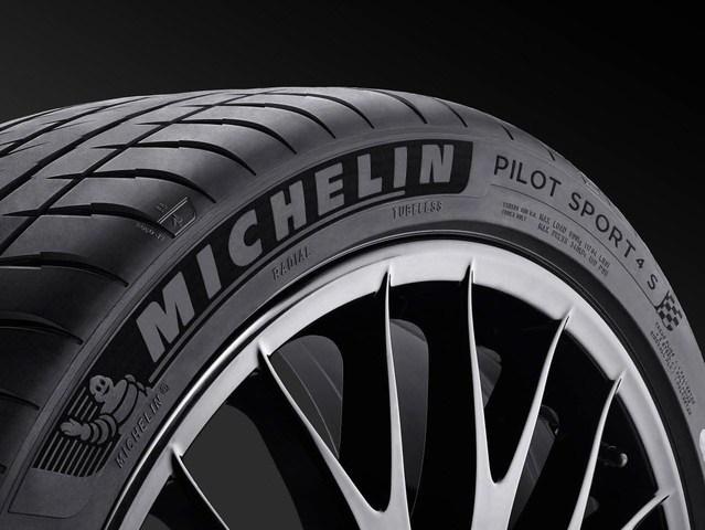 North American launch for Michelin Pilot Sport 4 S