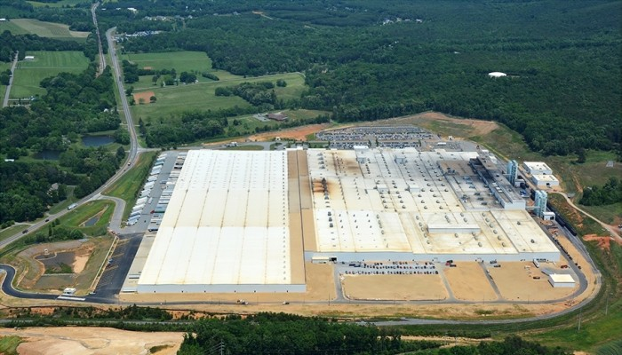 Toyo Tire expanding R&D capabilities at US plant site