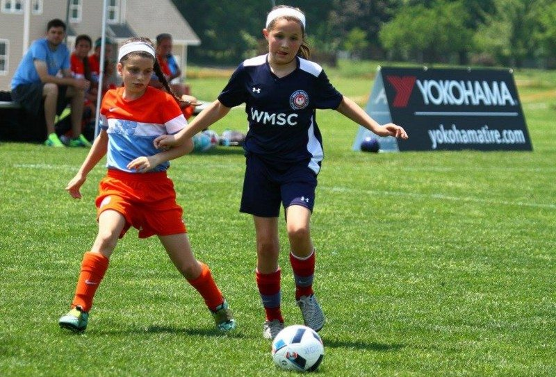 YTC is now the official tyre sponsor of US Youth Soccer