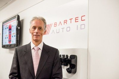 Bartec Auto ID targets greater European prominence with aftermarket product range