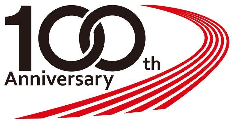 Yokohama Rubber unveils centennial logomark