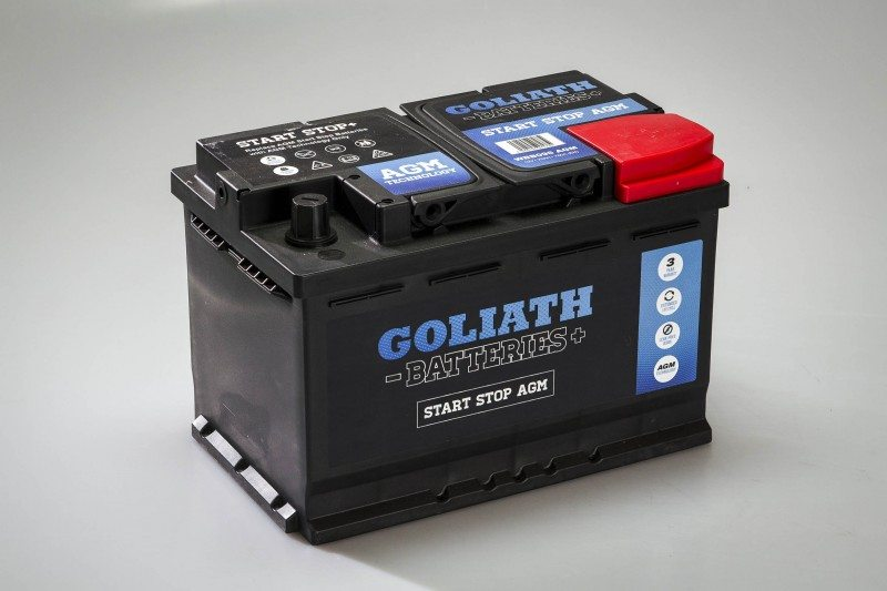 Autoparts helps garages boost battery sales