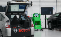 Bosch expands tuition to include MOT tester training