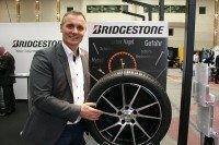 Further appointments within Bridgestone's CER