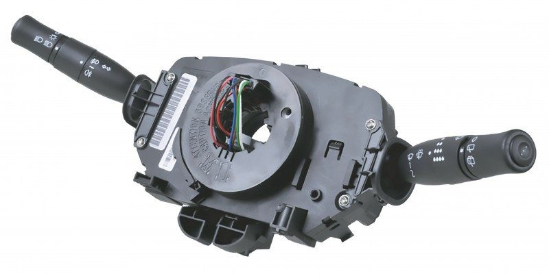 Valeo introduce specialist switches for Mercedes models