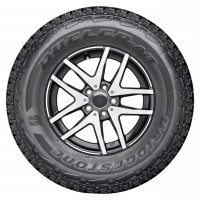 New Bridgestone Dueler A/T 001 tyre