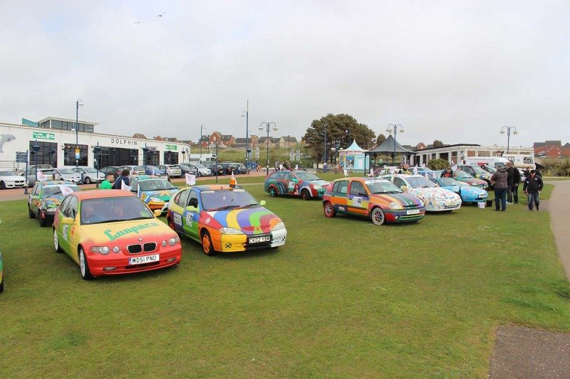 Fast Parts Wales to donate £30,000 for 30th anniversary