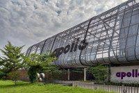 Design and architecture award for Apollo R&D centre