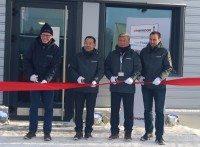 Technotrac: Hankook Tire opens own winter test facility in Finland