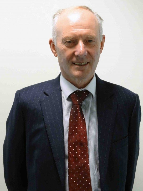 John Gray, FER president