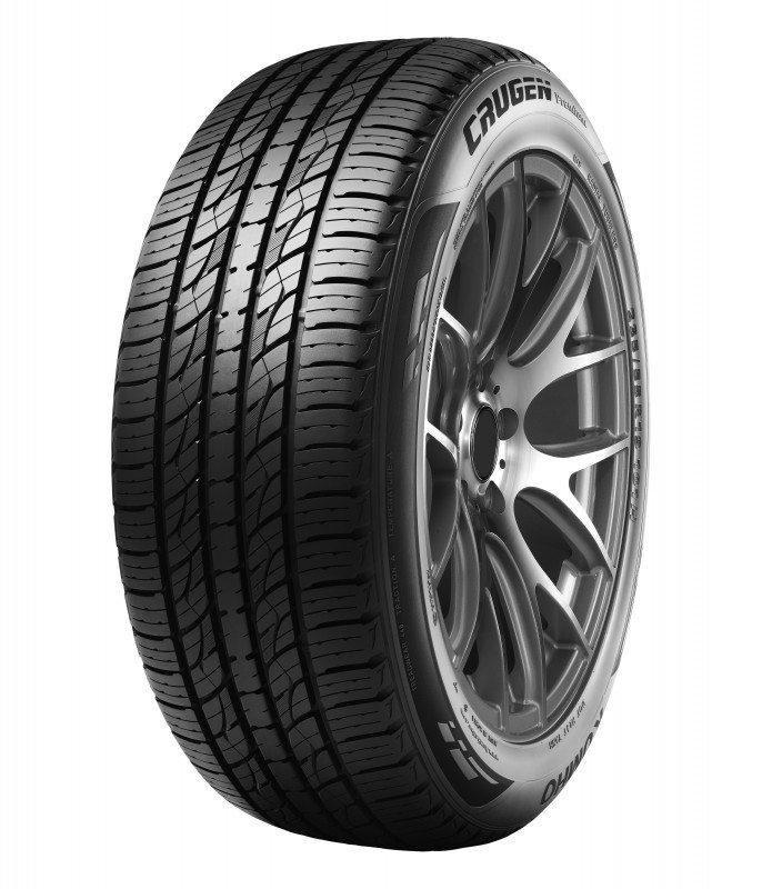 New tyres add to Kumho 4x4/SUV range