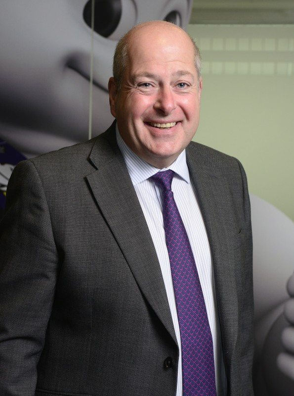 Mike Lawton has been appointed head of communications for Europe North