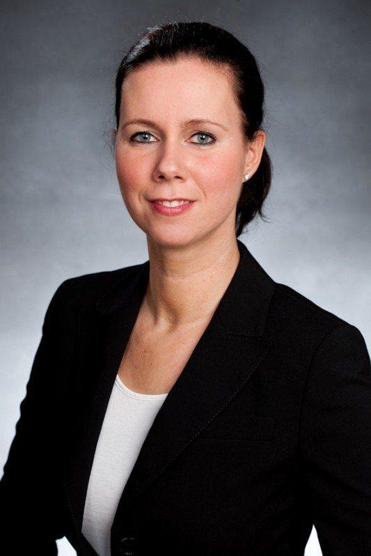 Nathalie Kronenberg