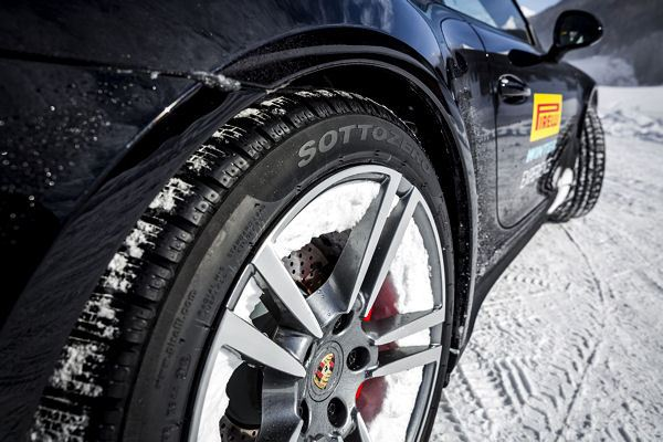 Pirelli: More than 650 winter OE tyre approvals