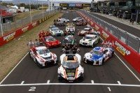 Pirelli returns to Bathurst 12 Hours – as exclusive tyre supplier