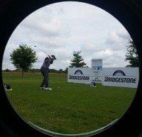 Bridgestone partners England Golf with trophy, Pro-Am prize