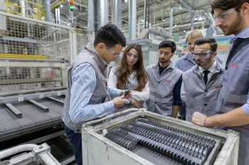Federal Mogul Motorparts graduate opportunities exist in engineering, finance, information systems, operations, distribution, manufacturing, research and development, purchasing, sales and marketing, logistics, human resources and eBusiness