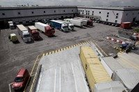 Bain Capital building 'European tyre distribution group'