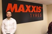 Maxxis appoints new digital marketing expert