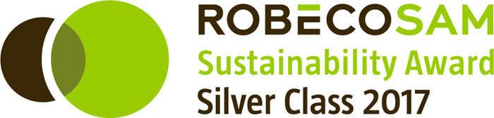 Bridgestone gains RobecoSAM sustainability award