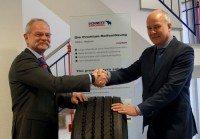 Profile Tyrecenter becomes Schmitz Cargobull's Benelux tyre service partner