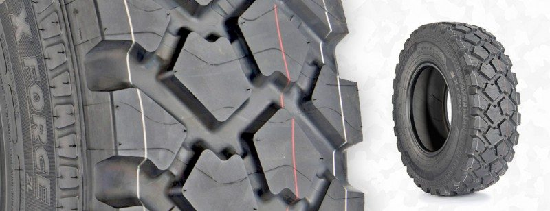 "Higher load, strong run-flat capability: Michelin releases ""genuine"" off-road tyre"