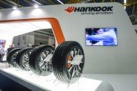 Hankook to present most advanced PCR, TBR tyres at Autopromotec 2017