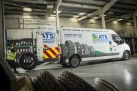 ATS Euromaster renews Safecontractor for eighth straight year