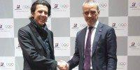 Bridgestone activates Olympic partnership for EMEA