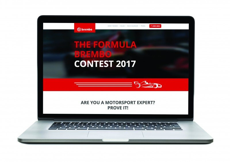 Brembo Launches Online Motorsport Game For Euro Car Parts Customers