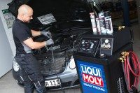 Liqui Moly to introduce Gear Tronic automatic transmission fluid changer
